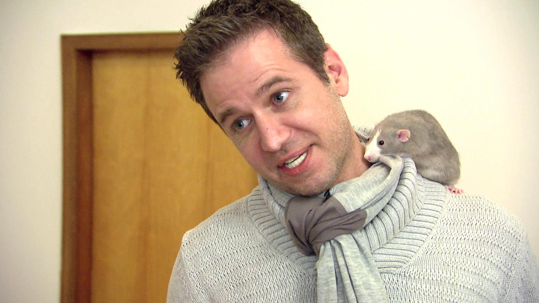 Der Rattenfänger von Düsseldorf