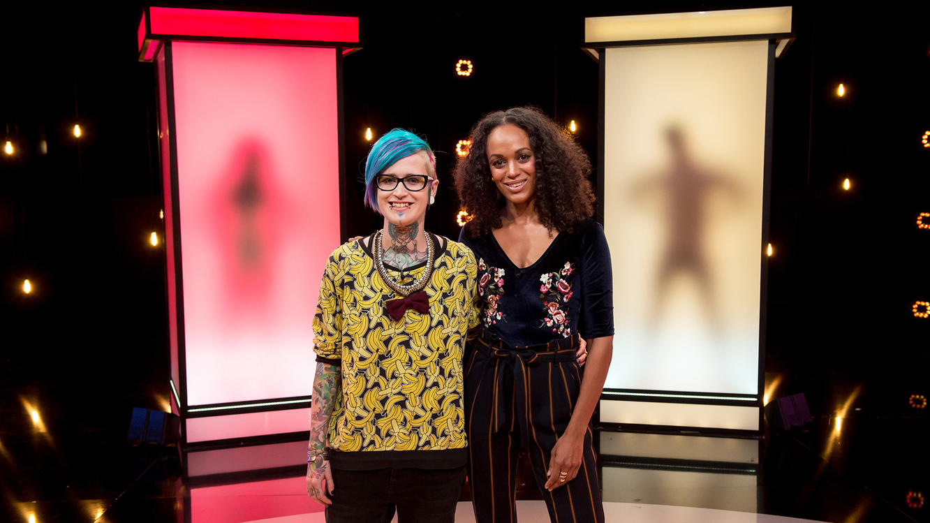 Folge 6 vom 1.09.2021   Naked Attraction - Dating hautnah   Staffel 2   TVNOW