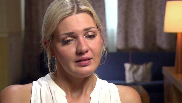 Jennifer Matthias hat sich frisch von Ralf getrennt