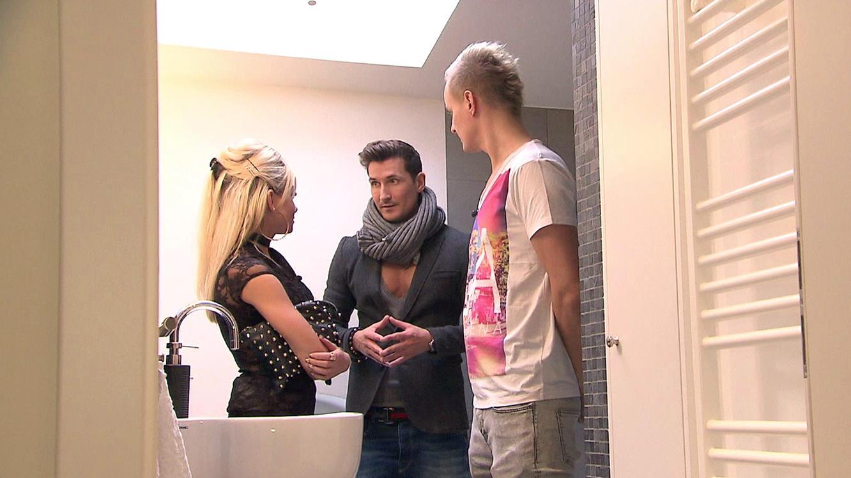 Folge 16 vom 18.11.2018   Mieten Kaufen Wohnen   TVNOW