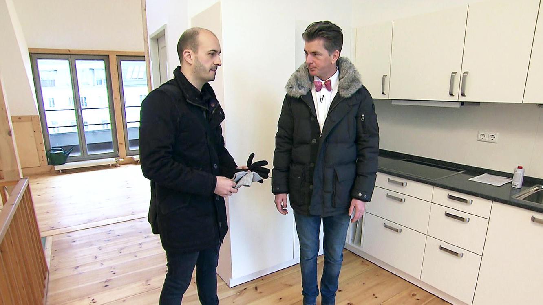 Folge 36 vom 19.11.2018 | Mieten Kaufen Wohnen | TVNOW