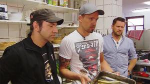 Nici's Pizzeria in Annaberg-Buchholz