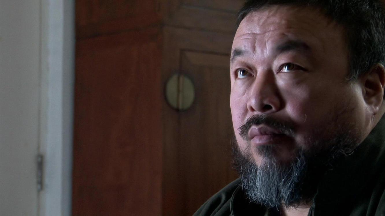 Ai WeiWei - Never Sorry im Online Stream   TVNOW