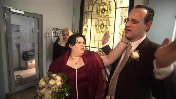 Ehemann entpuppt sich als undankbarer Fehlgriff