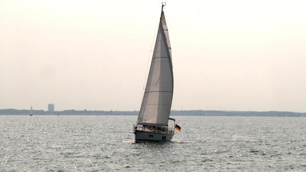 Die Yachten aus der Plöner Werft