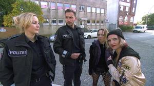 Der verprügelte Bruder | Familienstreit mit Knall | Gefärbtes Geld | Terror auf dem Damenklo