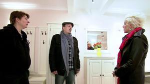 Tätowierer sucht Immobilie in Hamburg