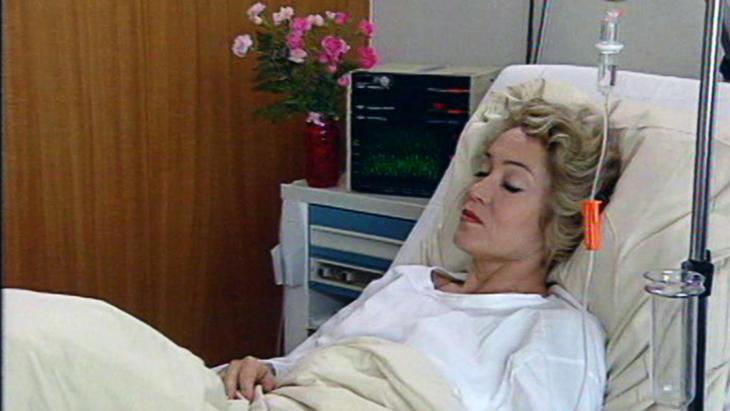 Im Krankenhaus   Folge 27