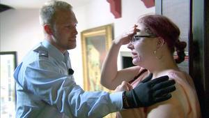 Stalkerin verprügelt | Allein gelassen | Tochter demoliert Vaters Auto | Sohn als Geisel