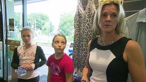 Heimmädchen will fliehen   Kinder rauben Dessous   Die Klaufamilie   Lehrer in Nöten