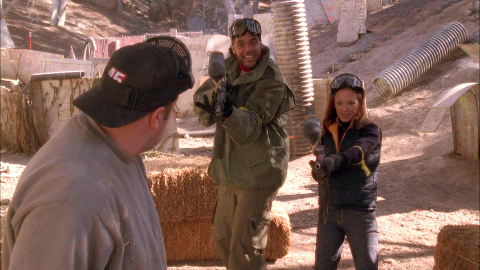 King Of Queens Staffel 3 Folge 14