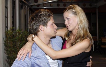 Tim und Caroline wollen eine eigene Wohnung