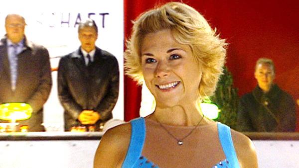 Diana auf Erfolgskurs