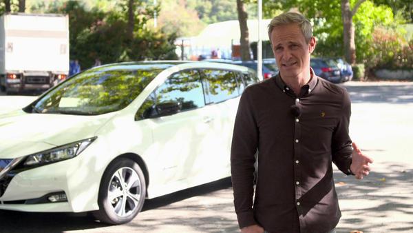 Elektro oder Diesel - wer fährt sparsamer?
