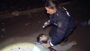 Eltern machen sich Sorgen um ihre 15-jährige Tochter | Polizei rettet 16-Jährigen aus stillgelegter