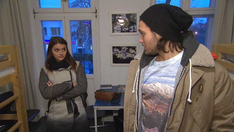 Berlin - Tag & Nacht (Folge 582)