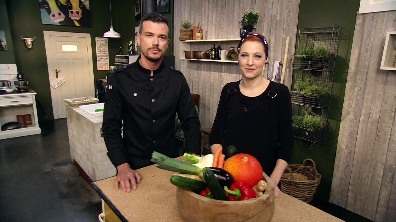 Folge 13 vom 19.11.2019 | essen & trinken - Für jeden Tag - RTLup | TVNOW