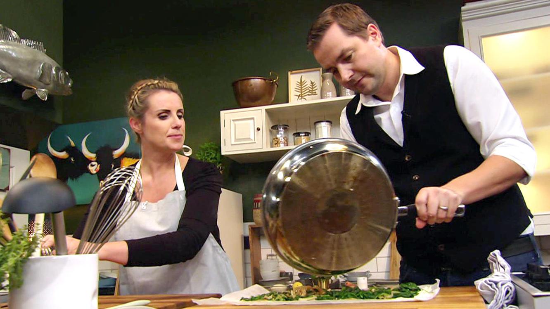 Folge 26 vom 26.11.2019   essen & trinken - Für jeden Tag - RTLup   TVNOW