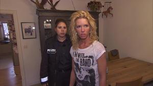 Kind will zur verhafteten Mutter | Schmerzhafter Glätteiseneinsatz | Die Spielplatzabzocker | Rätsel