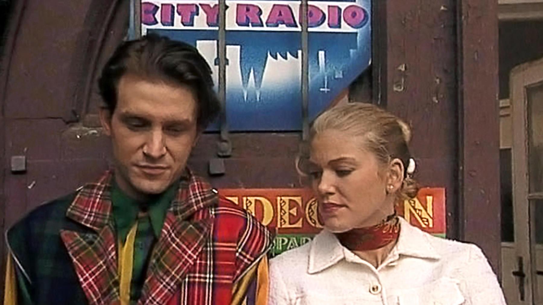 Das Ende von City Radio?