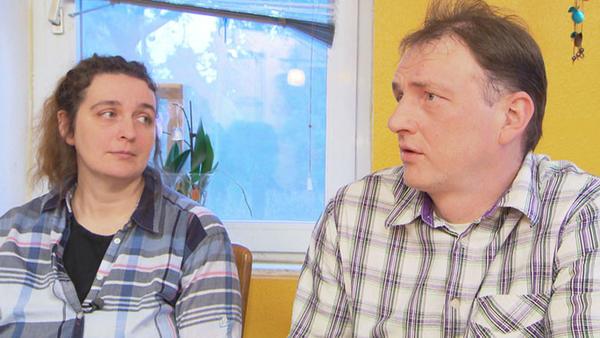 Inge und Rudi