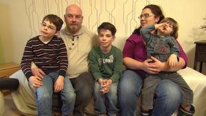 Hilfe für Dagmars Familie