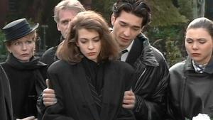 Helgas Beerdigung