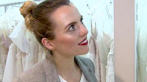 Die anspruchsvolle Mode-Bloggerin