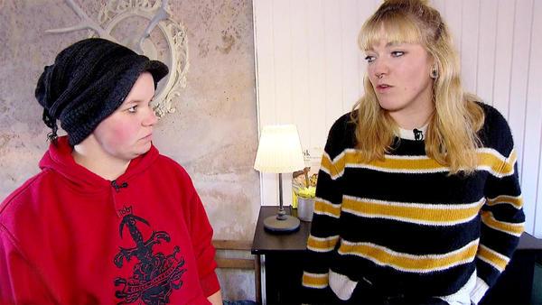 Miriam vs. Nadine