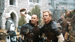 Die Wächter von Engonia