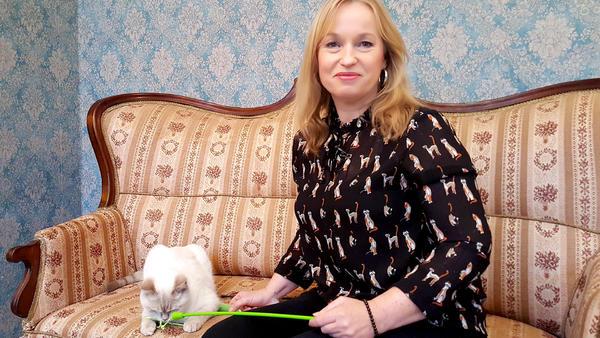 Thema heute u.a.: Katzenspielsünden