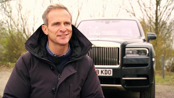 Dets Top 3 Raumwunder   Auktion Frankfurt   Hamid sucht 400-PS Cabrio   Rolls-Royce Cullinan   3er B