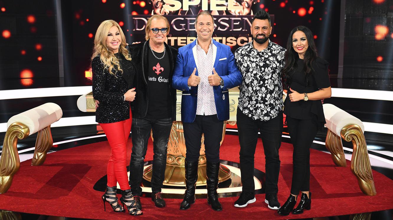 Folge 4 vom 4.03.2019   Spiel die Geissens untern Tisch   Staffel 2   TVNOW