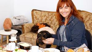 Thema heute u.a.: Essensreste für Hund und Katze?