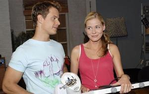 Henrik hofft auf eine Beziehung mit Iris