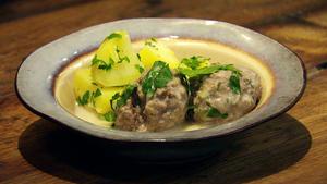 Regionale Küche - So is(s)t der Osten