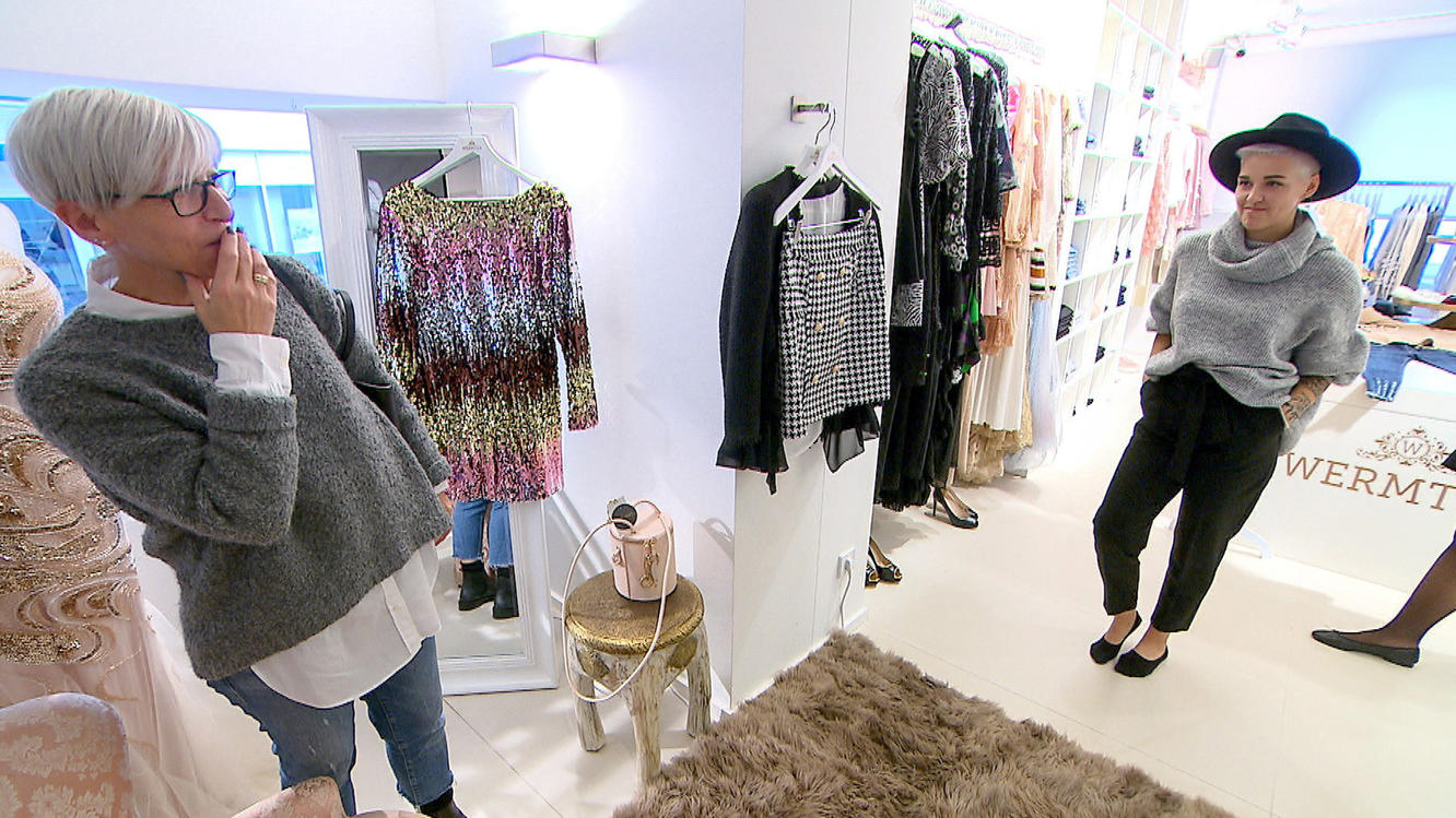 Folge 4 vom 25.05.2019 | Shopping Queen | TVNOW