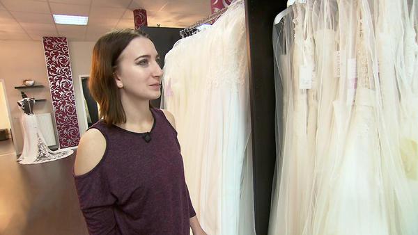 Braut mag es extrem sexy