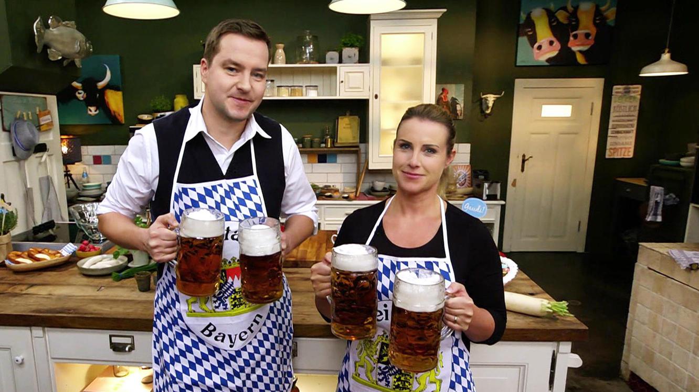 Folge 44 vom 21.11.2019 | essen & trinken - Für jeden Tag - RTLup | TVNOW