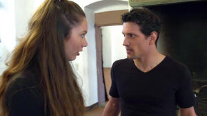 Ständig streitendes Paar gibt Hochzeitsplanerin Rätsel auf