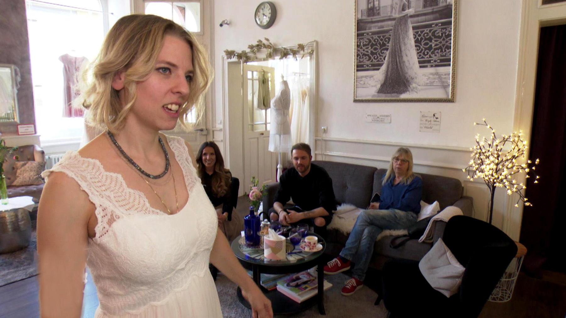 Auf der Suche nach dem Brautgefühl