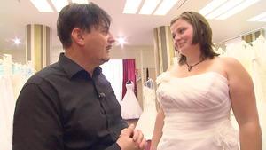 Ein schlichtes Kleid für Tammy