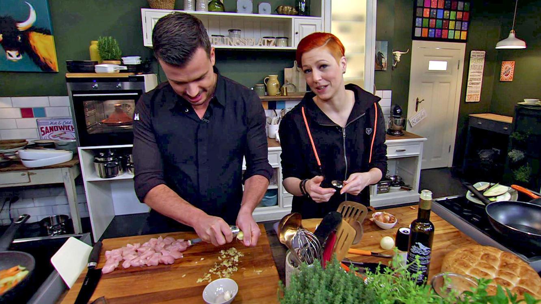 Folge 79 vom 10.02.2020   essen & trinken - Für jeden Tag - RTLup   TVNOW