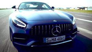 Thema u.a.: AMG Steuerung - Rennfahrer vs. Software