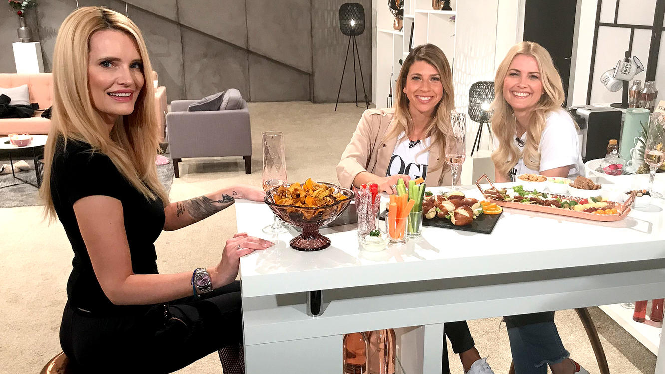 Folge 1 vom 24.01.2021   Promi Shopping Queen   TVNOW