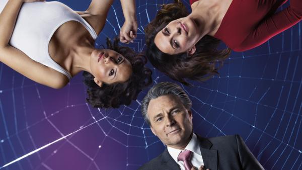 XXL-Folge: Netz der Intrigen