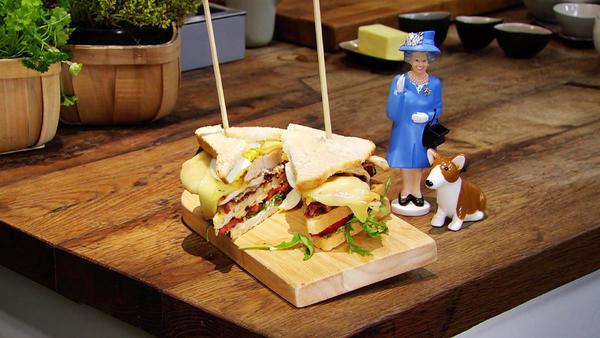 God Save the Queen - Ein Tag in Großbritannien