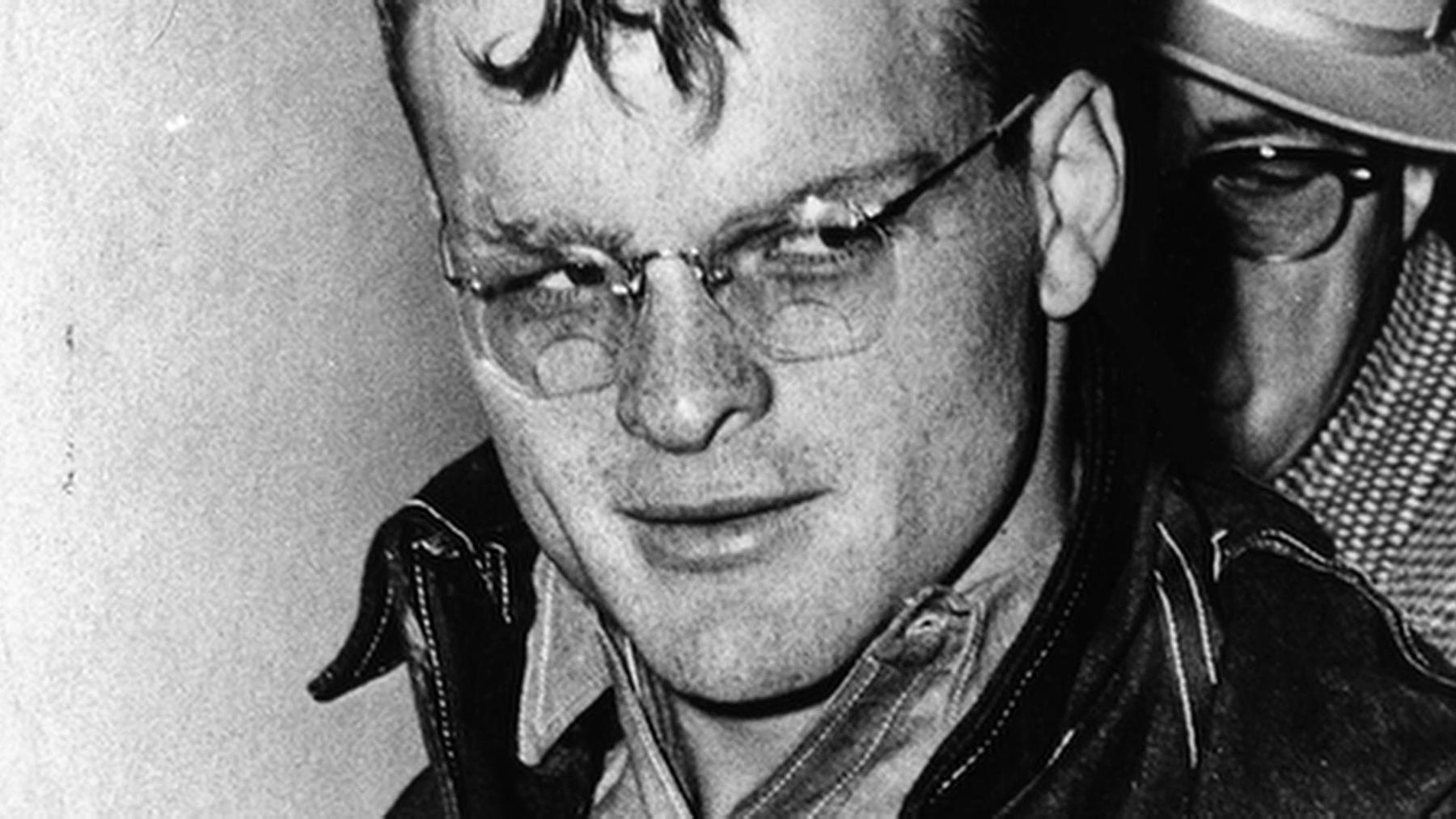 Charles Starkweather - Killer auf der Flucht