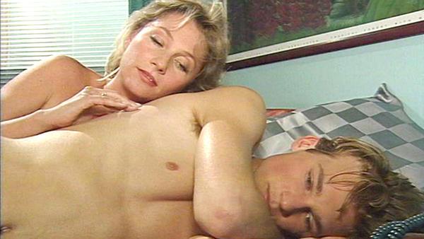 Martin und Annette kommen sich näher