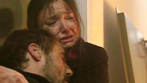 Simone bringt sich für Richard in große Gefahr
